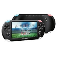 Tablet Gamer Phaser FunTab Android 4 Wi Fi Camerâ HDMI - comprar online