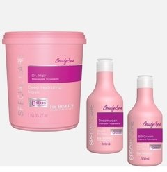 For Beauty - Spa L Special Care - Kit