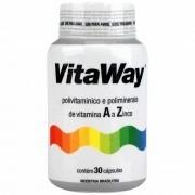 vitaway polivitaminico 30 cps