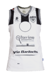 Camiseta de Basquet Lyon Alternativa 2018-19