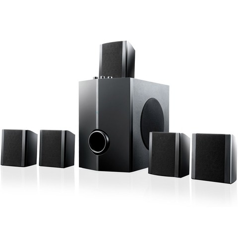 Home Theater 5.1 MultiLaser SP087
