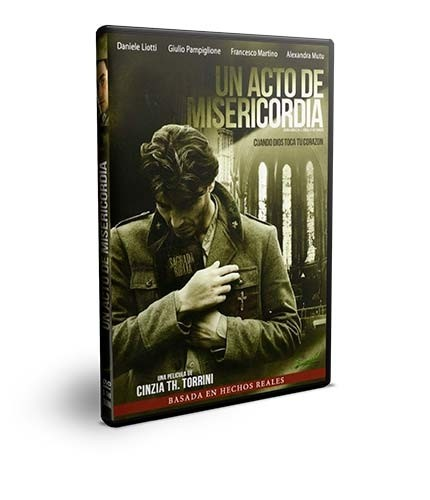 Un Acto De Misericordia - Dvd Original