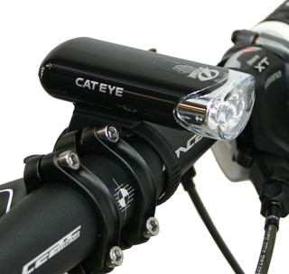 Farol EL135 Cateye - Bike Time