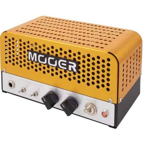 Amplificador Mooer Little Monster BM - Bassman - AP0213
