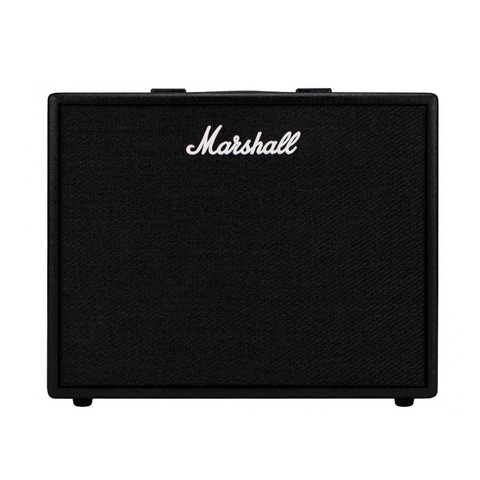 Amplificador Marshall CODE50 - 50 Watts RMS - AP0298