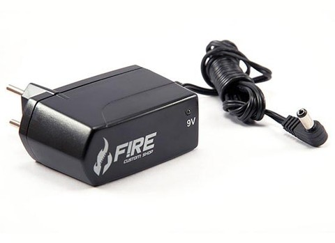 Fonte Fire Power One 9 Volts - FT0048