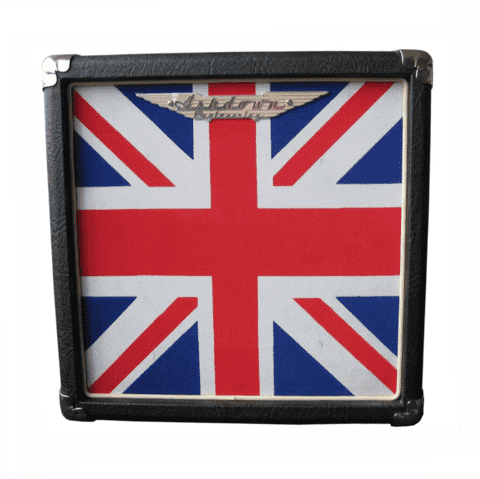 Amplificador Ashdown Tourbus Union Jack 10w - AP0083