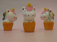 Squishy Unicorn Ice-Cream