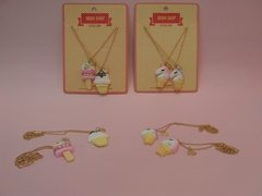 Collares BFF Sweet Unicorn