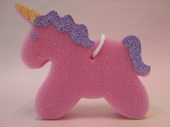 Esponja de baño Unicorn Shower