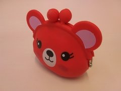Monedero Cute Bear - comprar online