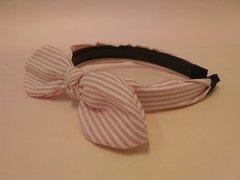 Vincha Sweet Ribbon en internet