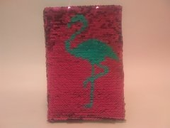 Cuaderno Switch Sequin - Onda Shop
