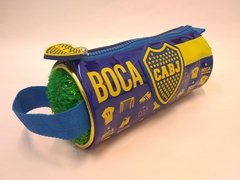 Cartuchera Boca