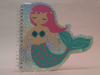 Anotador Shiny Mermaid - Onda Shop