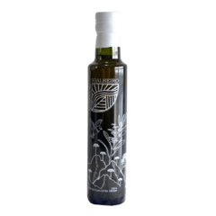 Azeite de Oliva Extra Virgem Blend 250ml - Quinta do Soalheiro