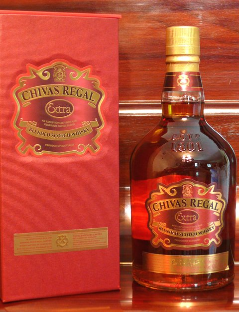 Chivas Regal Extra - 1000 ml