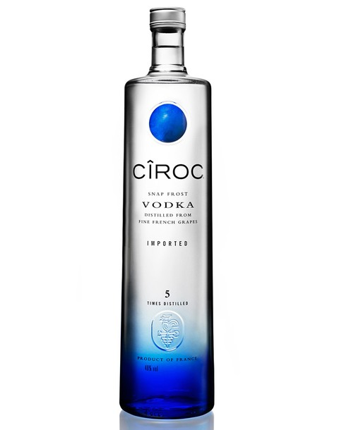 Ciroc Vodka - 750 ml