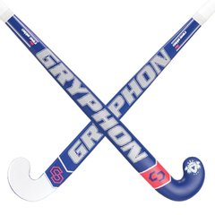 PALO DE HOCKEY GRYPHON DIABLO CHROME PRO