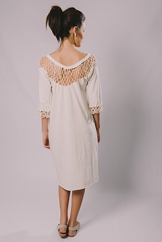 NET FISHING TUNIC DRESS on internet