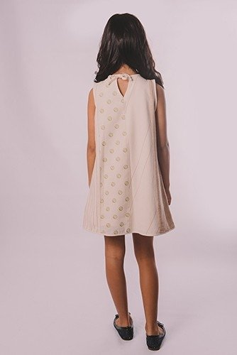 FABRIC DRESS - buy online