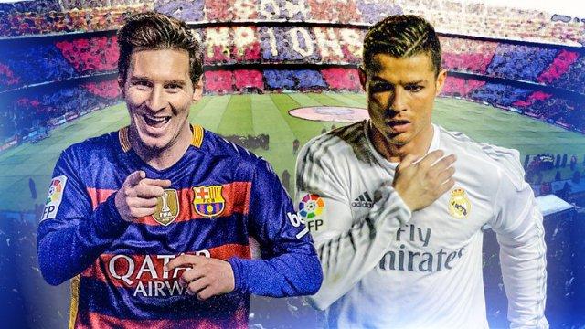 Resultado de imagen para ver clasico real madrid vs fc barcelona