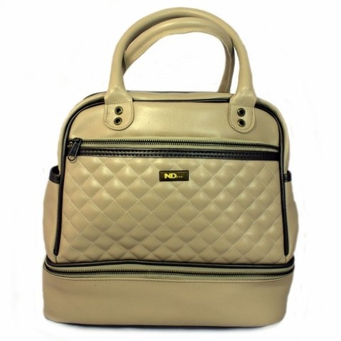 Bolsa Térmica ND Fit Executiva Nude