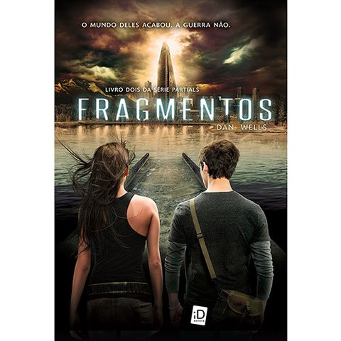 Fragmentos-Série-Partials-Volume-2-Dan-Wells