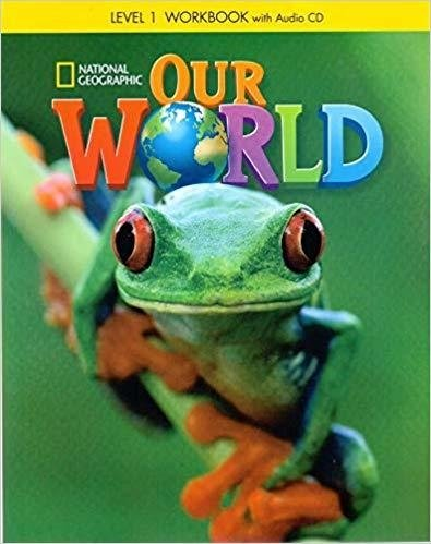 Our-World-1-Workbook-Audio-CD