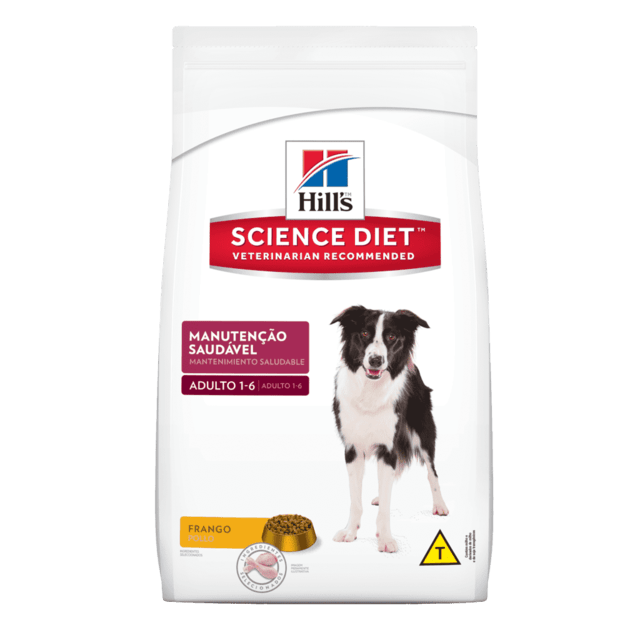 RAÇÃO HILL`S CANINO ADULTO LIGHT ORIGINAL 3kg