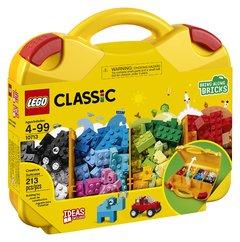 10713 LEGO MALETA DA CRIATIVIDADE