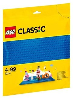 10714 LEGO Base Azul