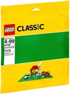 10700 LEGO Base Verde