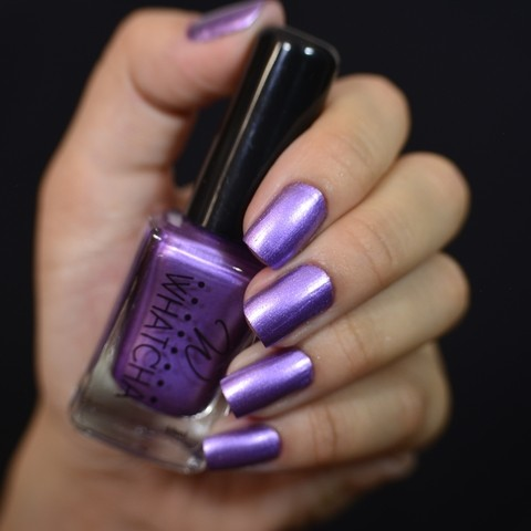 Grape Satin