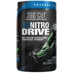 360 CUT NITRO DRIVE 20 SERVINGS