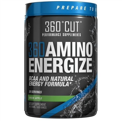 360 AMINO ENERGIZE | 30 SERVINGS (PAGUE 1 LEVE 2)