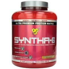 BSN - Syntha 6 5 Labs (2,270 grams)