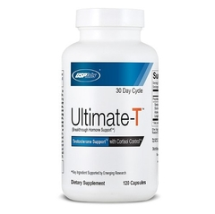 USPLABS ULTIMATE-T 120 CAPS.