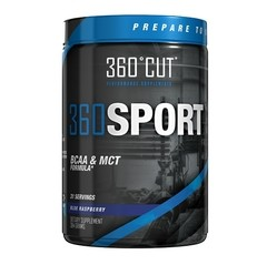 360 CUT 360 SPORT 31 SERVINGS