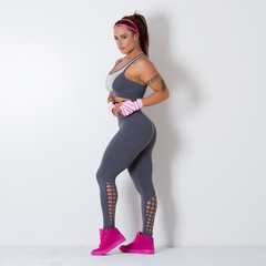 LEGGING FITNESS LASER BEATS MO177