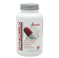 SYNEDREX 45 CAPS. - METABOLIC NUTRITION
