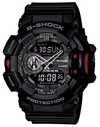 Relogio G-Shock GA400-1BJF Others