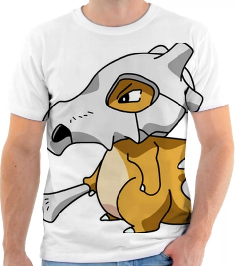 Camiseta - Bone Pokemon
