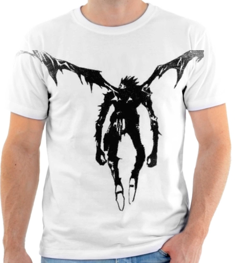 CAMISETA - death note 05