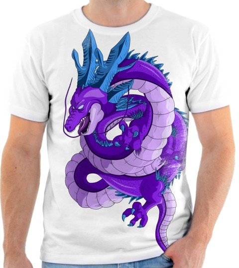 CAMISETA - DRAGON BALL 14
