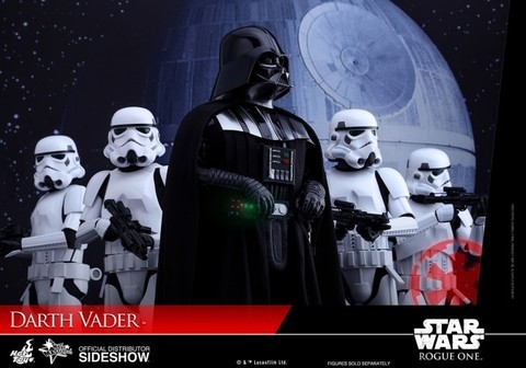 [PRE-ORDER - PRECIO RESERVA] Hot Toys Darth Vader - Rogue One