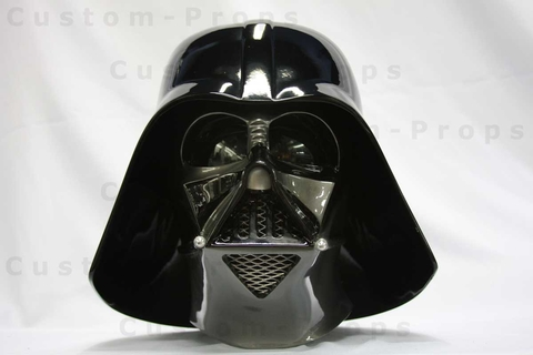 Casco De Lord Darth Vader - Escala 1/1