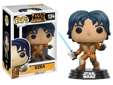 [PRE-ORDER] Funko POP! Star Wars Rebels