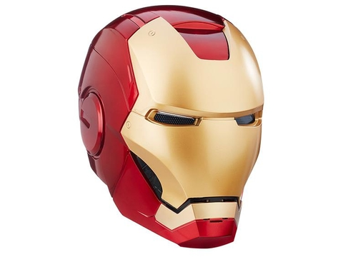 [PRE-ORDER] Marvel Legends Iron Man Helmet