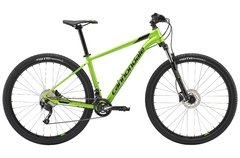 CANNONDALE TRAIL 7 29